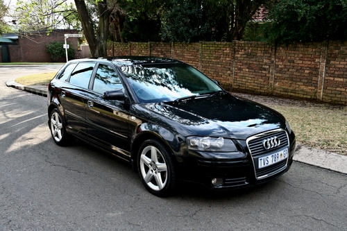 audi audi a3 2 0t sportsback 4 door manual 2005 model was listed for r99 on 22 sep at. Black Bedroom Furniture Sets. Home Design Ideas