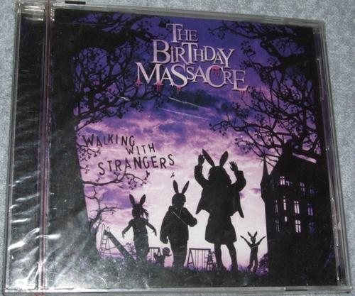 Other Music CDs The Birthday Massacre Walking With