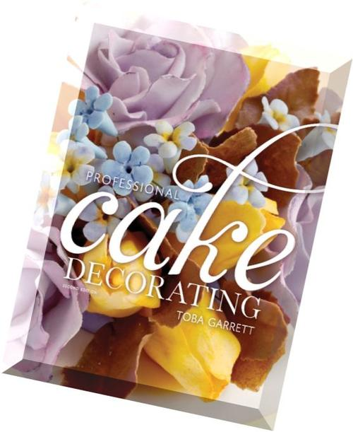 Best Cake Decorating Books For Professionals : Professional Chocolate Cake Decorating Ideas 36208 Profess