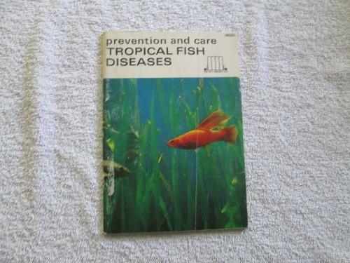 Fishing in north west value forest for Tropical fish diseases