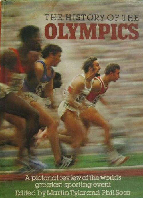 history of the olympics essay History of sports essay topics consider the thinking that went into early olympics and what they represented environmental history essay topics.