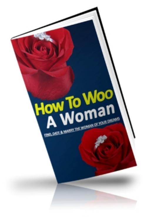 how to woo a female