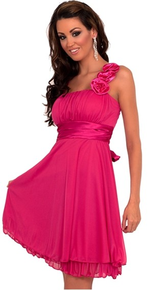 Cocktail Dresses Overnight Delivery - Formal Dresses
