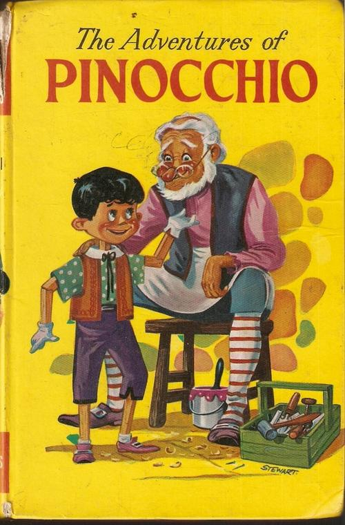 the adventures of pinocchio book review The text of this ebook edition of the adventures of pinocchio is identical to the first translation into english by mary alice murray the english title was the story of a puppet or the adventures of pinocchio and was published 1892 in london by t fisher unwin.