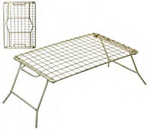 Portable Braai Stand Designs : Other cooking food portable braai grid cm