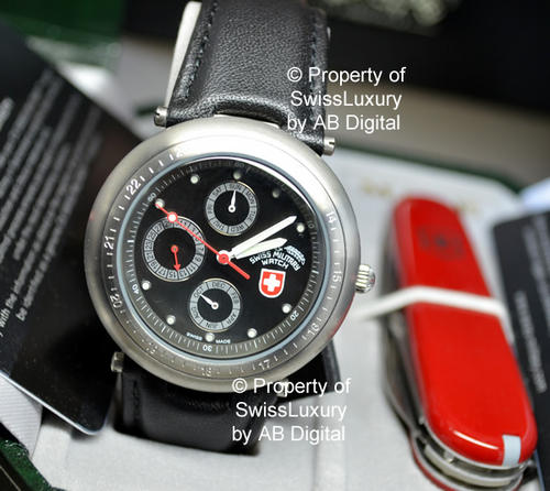 499 Watches In Amirican Swiss