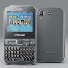 Samsung Chat322 (dual sim) *free shipping*