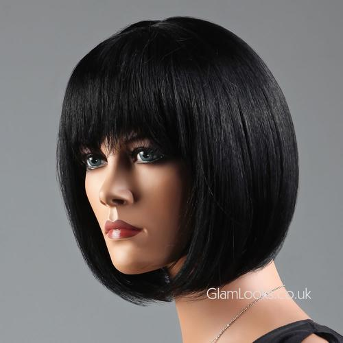 Wigs - Bob cut wig non shine mono fibre AAA+ was listed for R120.00 on ...