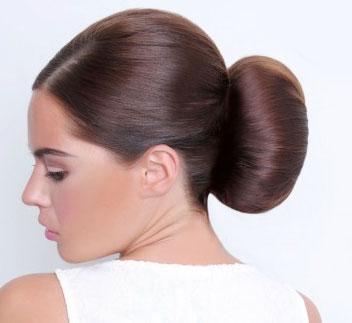 wigs extensions tools xxl hair donut hair bun insert