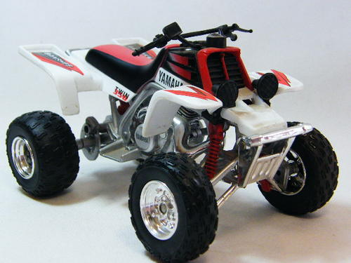 models yamaha banshee twin 350 toy quad bike as per photo for sale in cape town id 216110014. Black Bedroom Furniture Sets. Home Design Ideas
