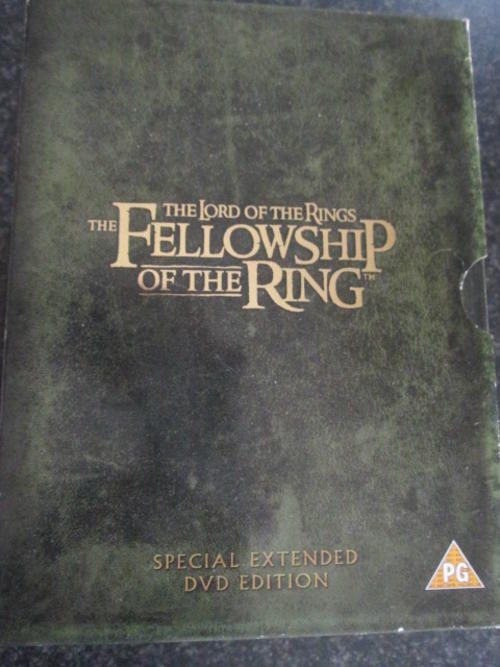 the fellowship of the ring pdf free download