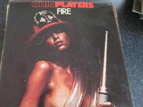 Pop Rock Ohio Players Sale Lp Was Sold For R65 00 On 30