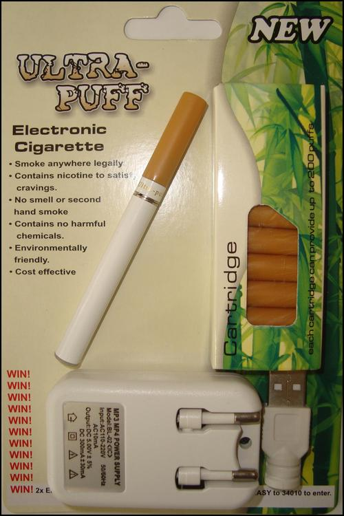 Other Health & Beauty - Ultra-Puff Electronic cigarette. SA's no. 1 selling e-cig! was sold for ...