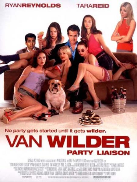 Movies - VAN WILDER: P... Ryan Reynolds Imdb