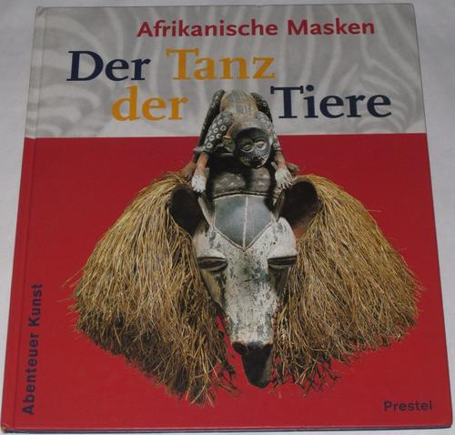 art photography der tanz der tiere afrikanische masken was listed for on 22 feb at. Black Bedroom Furniture Sets. Home Design Ideas