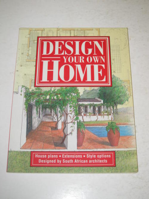 Architecture design design your own home house plans for Design my own home extension
