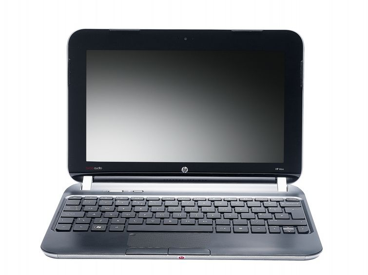 Hp Hp Mini 210 3001si Netbook Beats Audio Was Sold
