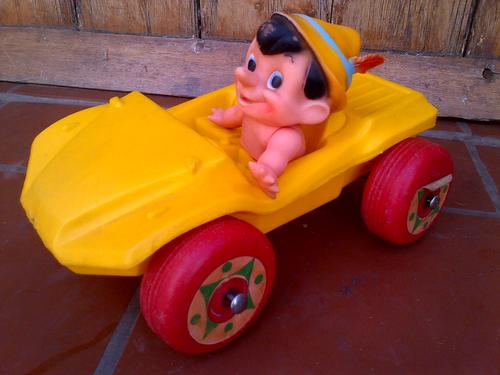 Toys That Were Made In The 1970 : Other collectable toys old walt disney production
