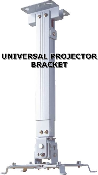 Other Home Decor - UNIVERSAL PROJECTOR CEILING MOUNT! GREAT QUALITY & CHRISTMAS GIFT!! was sold ...