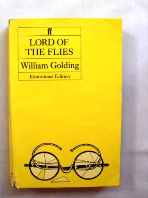 a summary of the lord of the flies by william golding Amazoncom: lord of the flies by william golding (book analysis): detailed summary, analysis and reading guide (9782806271228): bright summaries: books.