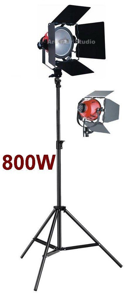 800 watt redhead