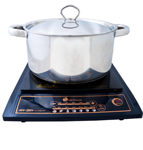 other kitchen induction stove and cookware set was sold. Black Bedroom Furniture Sets. Home Design Ideas