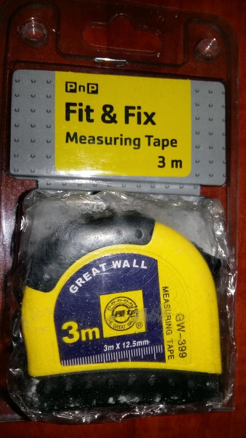 other tools fit fix measuring tape 3m was listed for on 24 feb at 21 01 by lb trading. Black Bedroom Furniture Sets. Home Design Ideas
