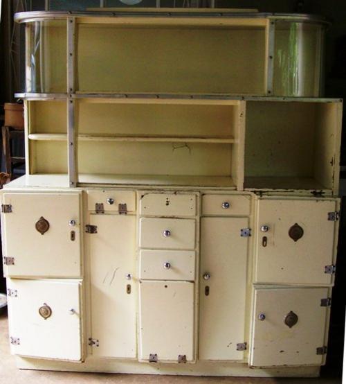 Cupboards vintage 39 koskas 39 kitchen cupboard was sold for for Kitchen cupboards johannesburg