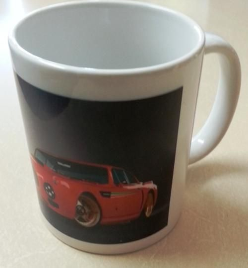 Other Cups Glasses Ferrari Coffee Mug For Sale In