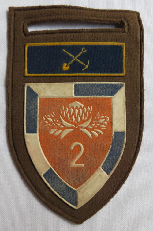 2 Special Service Battalion