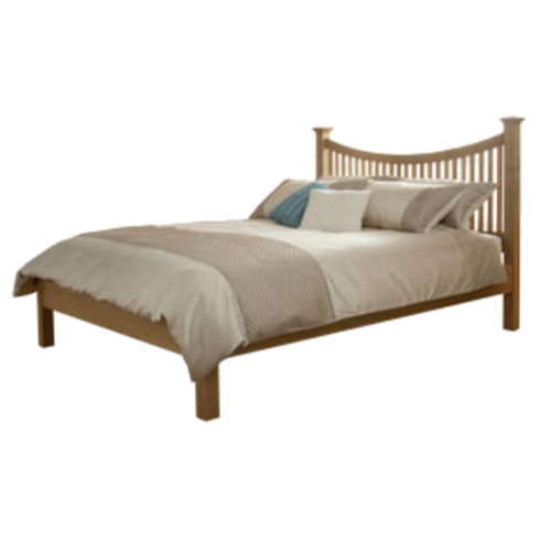 Beds clearance sale on this brand new oak veneer double for New beds for sale