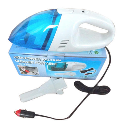 other home living hi power vacuum cleaner portable brand new as seen on tv was sold for. Black Bedroom Furniture Sets. Home Design Ideas