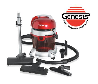 Genesis turbo vac