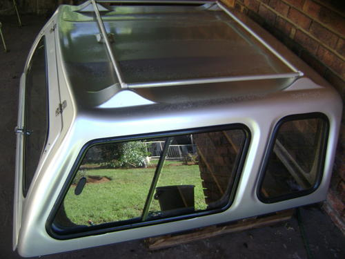 Second Hand Car Awning