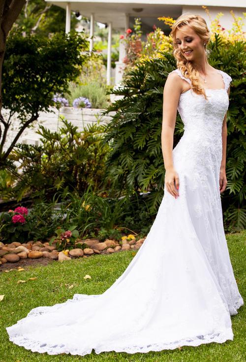 Cape town wedding dresses for sale