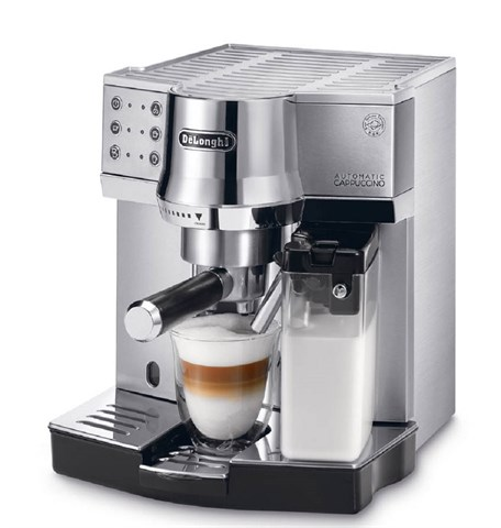 Tea & Coffee Makers - Delonghi Stainless Steel Coffee Maker (R4999!!!) was sold for R1,300.00 on ...