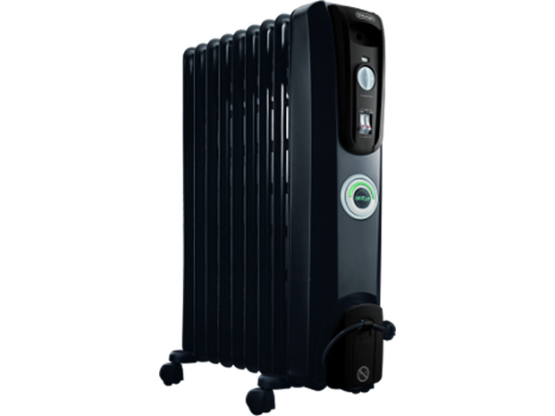 heaters delonghi 7 fin oil heater r1200 was sold. Black Bedroom Furniture Sets. Home Design Ideas