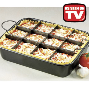 Other Bakeware Lasagne Plus Pan Total Vision Was
