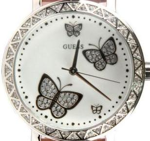 s watches guess butterfly was