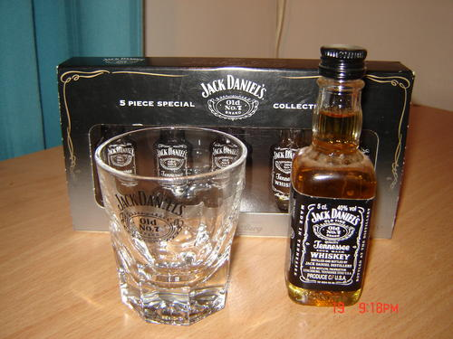 jack daniels unaged rye male models picture