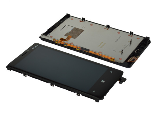 Nokia Lumia 820 LCD Complete + Touch
