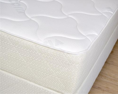 Beds Visco Pedic Memory Foam Mattress Was Sold For R2 On 18 Sep At 21 10 By Bargain